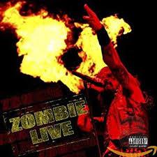 <b>Zombie Live</b>: Amazon.co.uk: Music