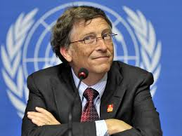 Bill Gates - Celebs who went from failures to success stories ...