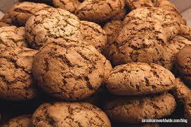 National Oatmeal Cookie Day - Air Culinaire Worldwide