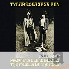 <b>Prophets</b> Seers & Sages: <b>Tyrannosaurus Rex</b>: Amazon.ca: Music