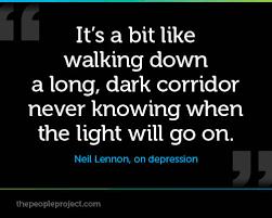 Understanding Depression Quotes. QuotesGram