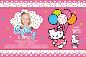 hello kitty birthday card card design ideas hello kitty birthday card