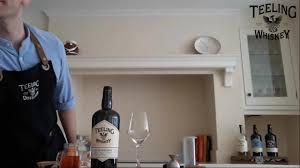 Teeling Whiskey - #TeelingThursdays: Cocktail Masterclass with ...