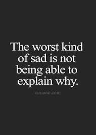 Sad Quotes on Pinterest | Depression Quotes, Tagalog Love Quotes ... via Relatably.com