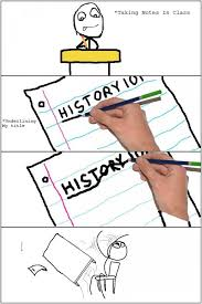 notes :: flip a table :: memes :: underlining :: comics (funny ... via Relatably.com