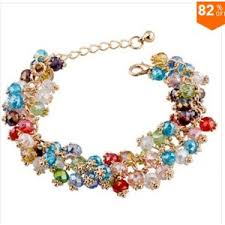<b>Браслет</b> Aliexpress <b>Candy</b> Color Handmade Charm Bracelets ...