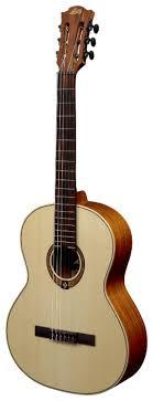 <b>Классическая гитара LAG</b> GLA OC88 — купить по выгодной цене ...