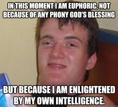 In This Moment I Am Euphoric | Know Your Meme via Relatably.com