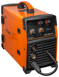 <b>Сварочный аппарат Сварог</b> REAL <b>MIG</b> 200 (N24002) (<b>MIG</b>/MAG ...
