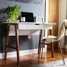 <b>Rectangular</b> - <b>Desks</b> - Home Office Furniture - The Home Depot