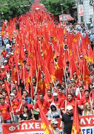 Resultado de imagen para gRECIA Y EL SOCIALISMO