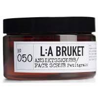 <b>L:A Bruket</b> No.<b>050</b> Face Scrub <b>Petitgrain</b> | shampoo.ch