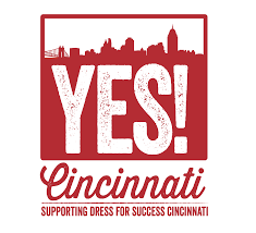 yes cincinnati dress for success public cincinnati provides its members volunteer fundraising and networking opportunities to champion the missions of dress for success cincinnati and