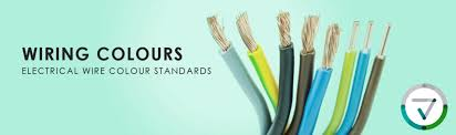 Wiring <b>Colours</b> | Old & <b>New</b> UK Wire <b>Colours</b> - Phase <b>3</b> Connectors