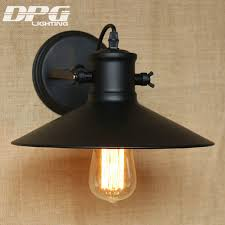 vintage wall lamp industrial country loft antique lights american classic sconce for home indoor bedside retro cheap sconce lighting