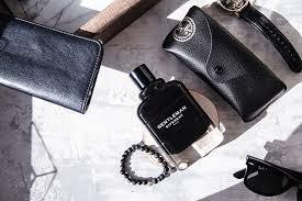 Новая <b>парфюмерная</b> вода <b>Gentleman</b> от <b>Givenchy</b>