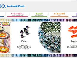 Оптом <b>Бисер Toho</b>, Miyuki (Япония) и Preciosa (Чехия) | Журнал ...