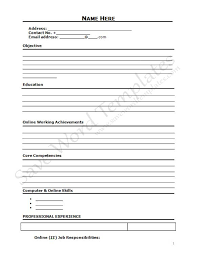 job resume template microsoft word   job references answersjob resume template microsoft word how to write a resume for free using microsoft word resume