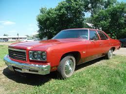 chevrolet impala sedan station wagon forums