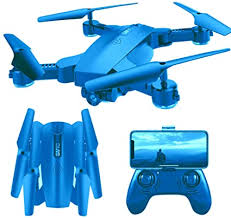 <b>S6</b> SGOTA <b>RC</b> Drone with Dual 720P HD 2mp Cameras <b>Foldable</b> ...
