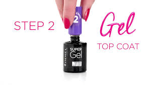 <b>Super Gel</b> TV Advert | <b>Rimmel</b> London - YouTube