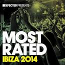 Defected Presents: Most Rated Ibiza 2014