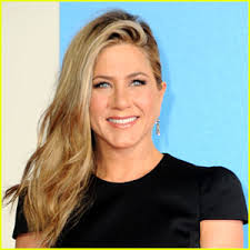 Jennifer Aniston is featured as the narrator of a new digital short for Aveeno's The Beauty of Nature series and she also took the time to talk about beauty ... - jennifer-aniston-doesnt-mind-age