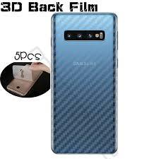 <b>5 pcs</b>/<b>lot</b> Samsung Galaxy Note 20 Ultra 5G 10 Plus Protective <b>Clear</b> ...
