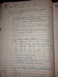 brainiac almanac cold war assessment marshall plan notes these are notes on the same lesson from two different students