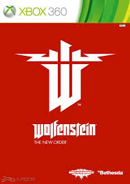 Wolfenstein: The New order RGH Xbox360 Español [Mega, Openload+] Xbox Ps3 Pc Xbox360 Wii Nintendo Mac Linux