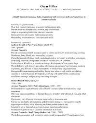 sales insurance resume   sales   sales   lewesmrsample resume  outside sales resume exles middot insurance