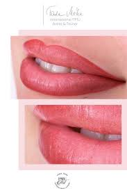 """Pearly Lips - The <b>never</b> ending <b>shine</b>"" This permanent makeup ..."
