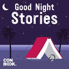 CONBOOK Good Night Stories