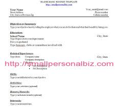 sample resume high school with no work experience for objective    experience sample resume sample resume for high school students   work experience