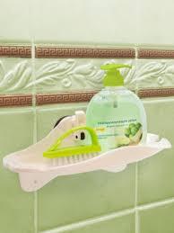 Купить держатели для ванной в интернет магазине WildBerries.kz