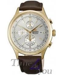 <b>Orient TT0V002W</b> Купить мужские наручные <b>часы</b> с доставкой