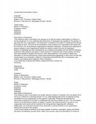 Recommendation Letter Graduate School Cover Letter Templates