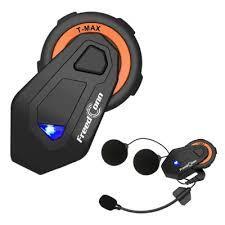 <b>gocomma</b> Freedconn T - MAX Motorcycle <b>Bluetooth</b> Intercom | www ...