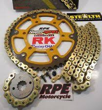 <b>525 Chain Motorcycle</b> Chains, <b>Sprockets</b> and 16 Front <b>Sprocket</b> ...