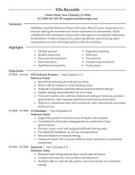 qa game tester cover letter   zimku resume   the appetizer qa tester cover letter software resume sample resumes
