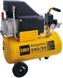 <b>Компрессор COLT Atlantic</b> 240/24 1,8кВт — купить недорого с ...