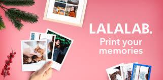 LALALAB. - Photo <b>printing</b> | Memories, Gifts, Decor - Apps on ...