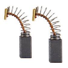 Угольные <b>щетки</b> (графитовые) для электроинструмента купить в ...