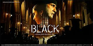 black hindi movies
