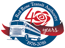 <b>Red Rose</b> Transit - Bus Service Lancaster PA