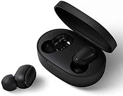Xiaomi Mi AirDots Wireless Headphones Bluetooth V5 ... - Amazon.com