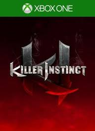 Killer Instinct (2013 video game) - Wikipedia