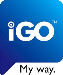 Карта IGO 2013-2014 за България изтеглите безплатно