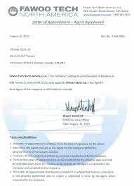 climate esco form s ex letter agreement also read
