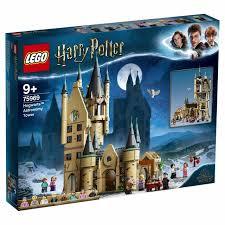 <b>Конструктор LEGO Harry</b> Potter Астрономическая башня ...